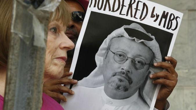 沙特记者失踪案重创外资信心 沙特国王下令启动内部调查