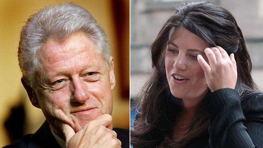 """外媒:希拉里言论受抨击 她称克林顿""""(对婚外情)无需负责"""""""