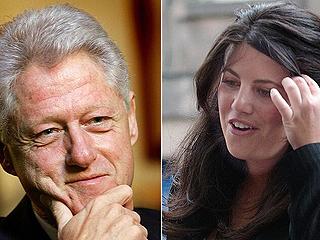 """希拉里:克林頓""""(對婚外情)無需負責"""""""