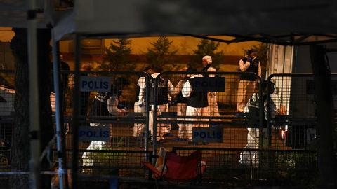 沙特失踪记者谁杀的?海外媒体:特朗普和CNN这么说