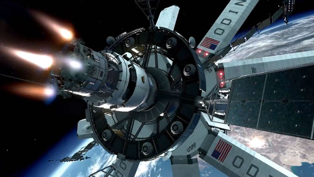 俄媒:美执意太空军事化或引发新武备比赛 粉碎东京1.5彩走势图宁静
