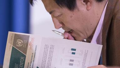 联合国贸发会:中国成为全球最大外国直接投资流入国