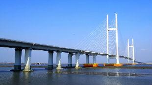 新时代国门行(2):丹东三桥记