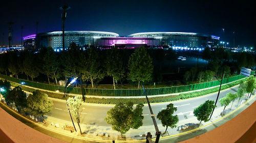 英媒称中国全力以赴筹办进口博览会:彰显自由贸易承诺