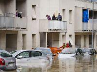 法国南部暴雨造成至少13人死亡