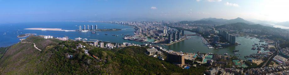 聚焦海南自贸试验区总体方案发布