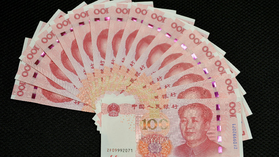 欧企对人民币接受度大幅上升 德媒:3成企业用人民币结算