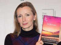 英国女作家获布克文学奖