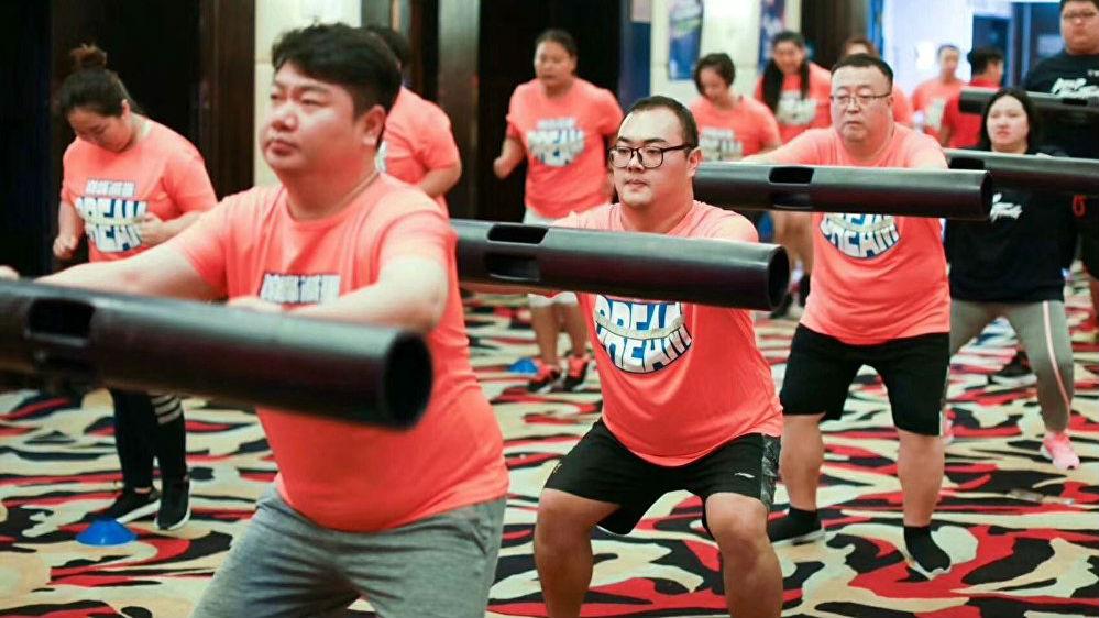 中国人为何越来越容易发胖?俄媒:订餐太方便 想吃随时下单