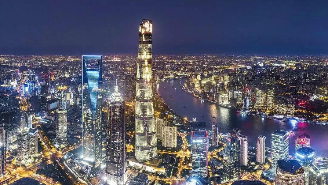 新垂马新风貌 2018上海中心国际垂直马拉松赛盛大启动