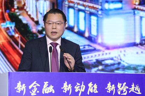 丁佐宏:入选新华社民族品牌工程,月星双品牌如虎添翼