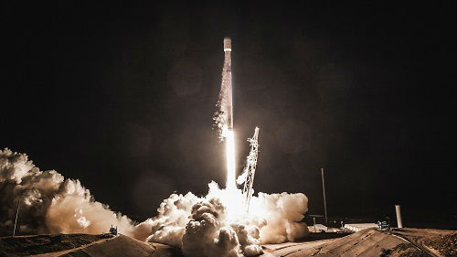美媒称U赢电竞航天初创企业涌现:欲在太空挑战欧美公司