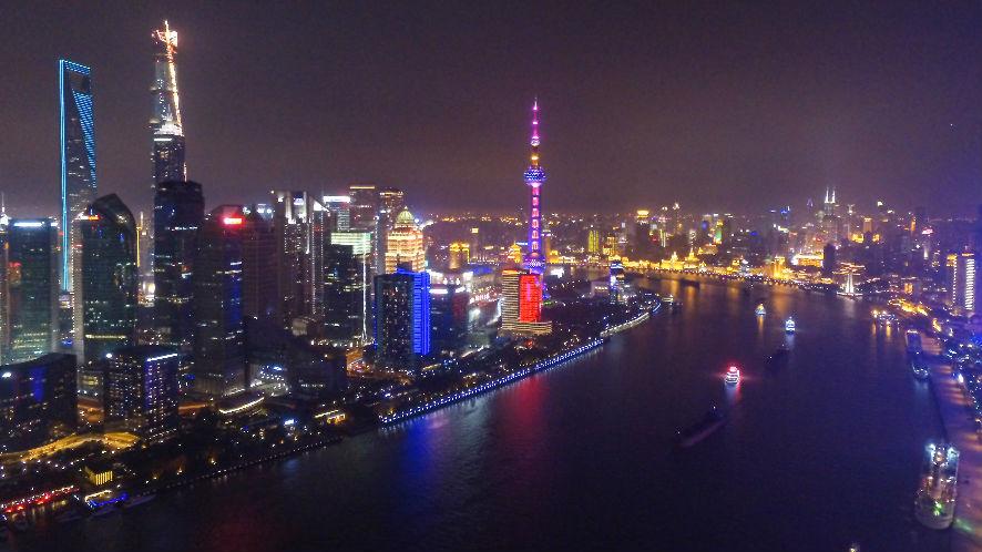 """外媒关注中国举办首届进博会:""""中国胃口""""或很快震动世界"""