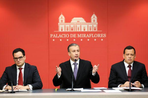 美元再見!委內瑞拉宣布將在國際貿易中改用歐元、人民幣等