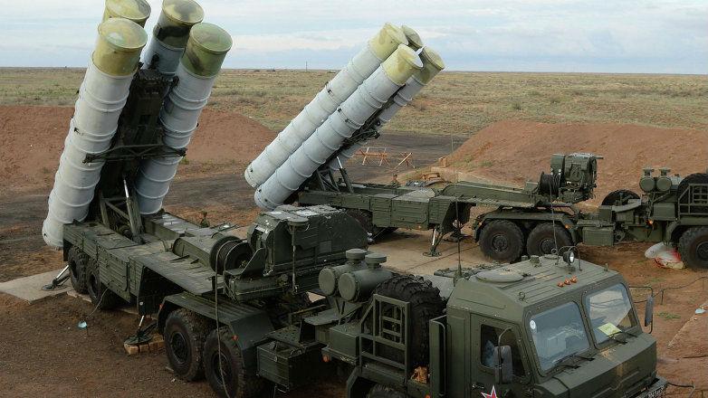 美媒:俄将于两年内向印交付S-400 美不会实施制裁