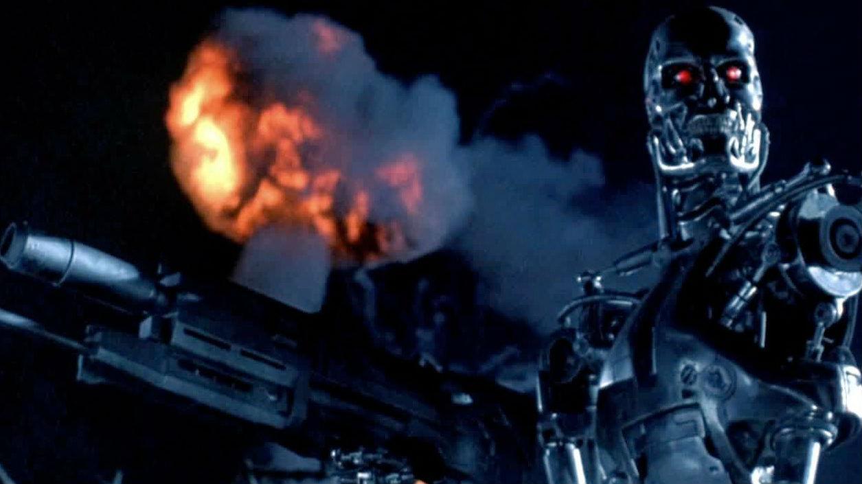 美頂尖科學家預言:人工智能20年后將取代人類主導戰場