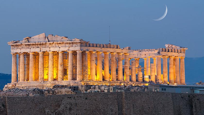 屹立不倒:世界上最古老的10大建筑