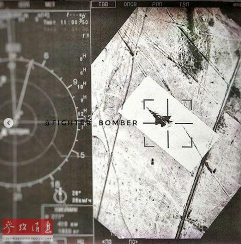 """近日,有駐敘俄軍蘇-35戰機飛行員在國際社交媒體上曬出了多張他在敘利亞上空拍攝的多架美軍機照片,多是通過機載光電紅外探頭拍攝,包括F-22隱身戰機、B-52H轟炸機以及KC-10加油機,頗有和美軍""""隔空叫板""""的節奏。圖為最早放出的美軍F-22隱身戰機照片。8"""