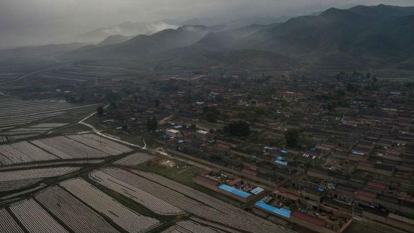美媒称中国农村迎巨变:农场越来越大 现代化耕种让农民受益