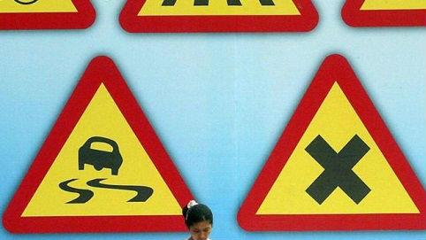"""不為旅游為學車?中國人借濟州島""""駕照游""""高效考證"""