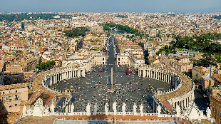 锐参考| 这几天,梵蒂冈接连传出大消息!岛内一片惊慌……