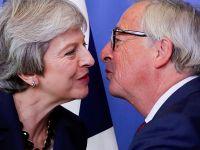 欧盟峰会在布鲁塞尔召开