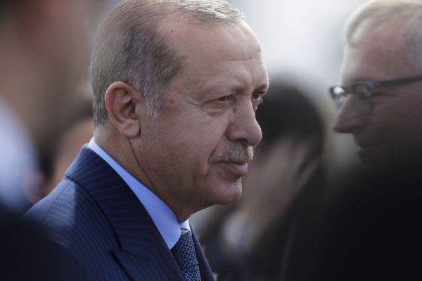 """推波助澜?土耳其谋求外交经济""""两头赚"""""""