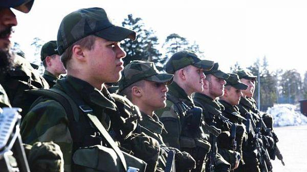 美媒稱征兵制在歐洲卷土重來:幫助移民融入 應對俄挑戰