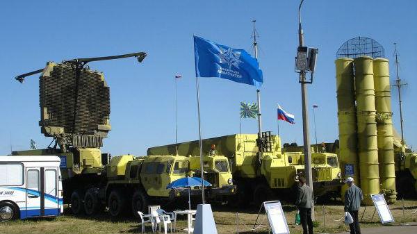 """俄媒稱敘軍S-300版本""""更完善"""":能對付五代機及中程導彈"""