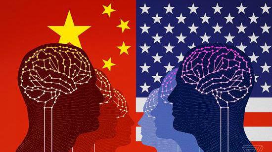 美刊稱中國人工智能發展令人忌憚:美軍優勢已非常微弱