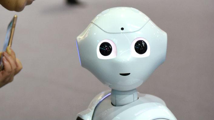 港媒稱中美AI研發應取長補短:兩國必須聯合才能征服AI世界