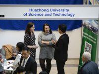 2018中国高等教育展在波兰举行