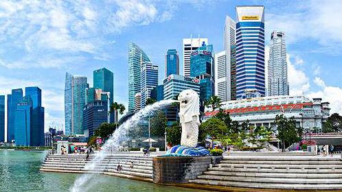 歐盟新加坡簽署自貿協定 法媒:歐盟貿易順差地位將擴大