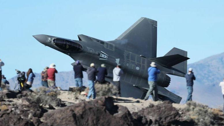 港媒列台湾最想购入3款美国武器:采购F-35谈判已经开始