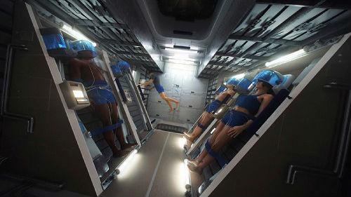美媒称科学家研发冬眠特效药:可用于医疗急救和太空旅行