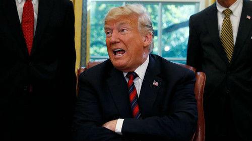 """特朗普称记者被杀是""""史上最烂掩盖行动"""" 美欧土俄各有盘算"""