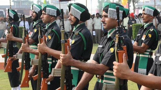 印媒稱印陸軍精簡應對未來戰爭:裁軍10萬 省錢推進新技術