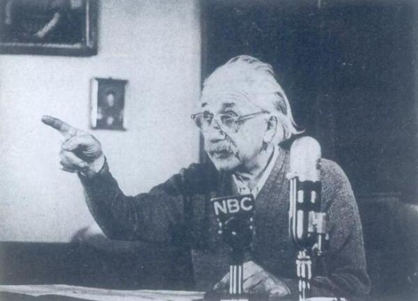 图说1 爱因斯坦