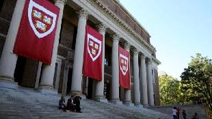 銳參考  要公平還是要平等?哈佛被控招生歧視亞裔,官司引發全美關注——