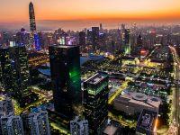 2019年全球十大最佳旅行城市榜单:中国深圳排名第二