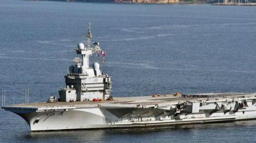 法國啟動新一代航母研發計劃:18個月內先搞清3個問題