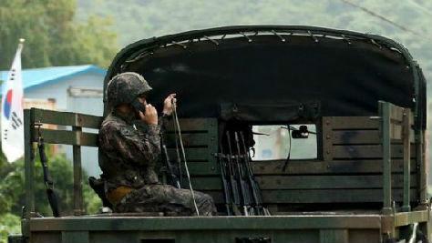 鄰邦:韓國防長稱軍改要花50年時間 韓軍士兵參與網絡賭博