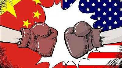 """貿易戰讓美企叫苦 日媒:終是一場""""沒有贏家的戰爭"""""""