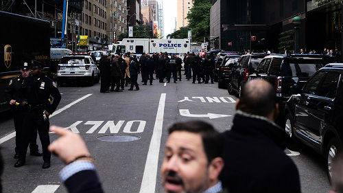 炸彈包裹事件背后是什么?外媒:美國已分裂成兩個極端陣營