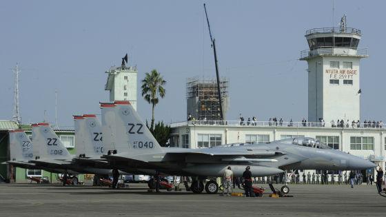 日本九州兩基地美軍設施將擴建 當地政府擔憂戰時被連累