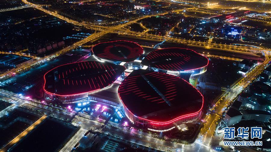 进口博览会,上海准备好了!