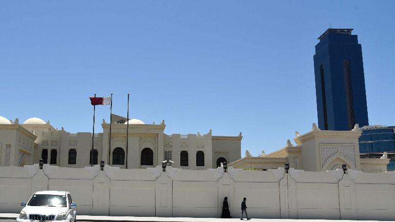 """外媒称海湾国家拟建""""阿拉伯版北约"""":由特朗普提出 意在对抗伊朗"""