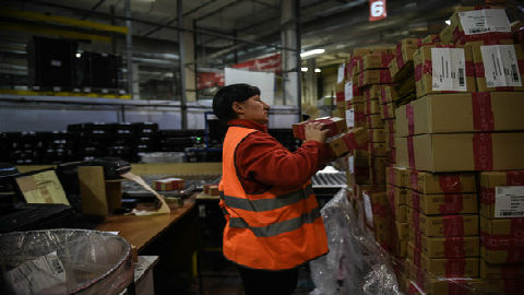 俄媒称怎么能挣钱挽救俄罗斯邮政:俄民众在怎么能挣钱网店消费数千亿卢布