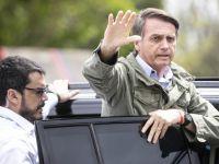 博尔索纳罗当选巴西新一任总统
