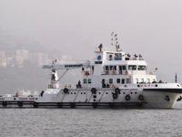 重庆万州公交客车坠江事故救援工作继续紧张有序进行